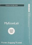 NEW MyEconLab with Pearson EText -- Standalone Access Card -- for International Economics Theory and Policy 10th 2015 edition cover