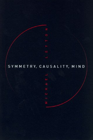 Symmetry, Causality, Mind  N/A edition cover