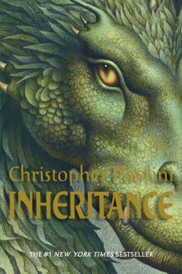 Inheritance   2012 edition cover
