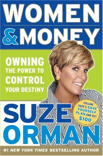 Women and Money Owning the Power to Control Your Destiny  2007 edition cover