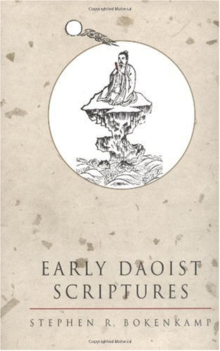 Early Daoist Scriptures   1999 edition cover