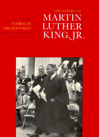 Symbol of the Movement, January 1957 - December 1958  2nd 2000 edition cover