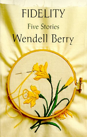 Fidelity Five Stories N/A edition cover