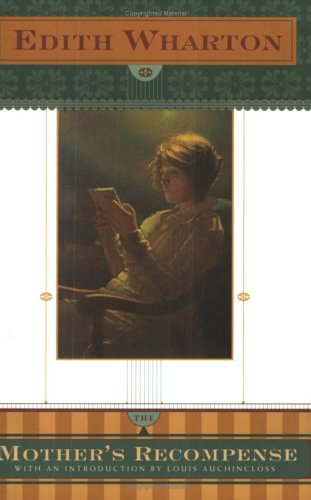 Mother's Recompense   1996 edition cover