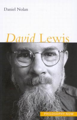 David Lewis   2004 edition cover