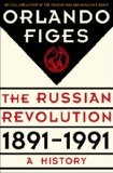 Revolutionary Russia, 1891-1991 A History  2014 edition cover