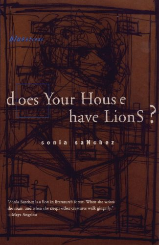 Does Your House Have Lions?   1998 edition cover