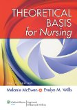 Theoretical Basis for Nursing  4th 2015 (Revised) 9781451190311 Front Cover