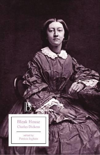 Bleak House:  2010 edition cover