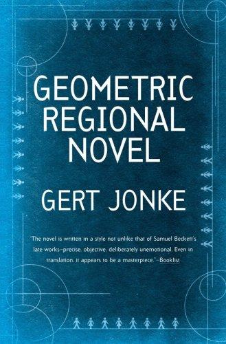 Geometric Regional Novel   2000 edition cover