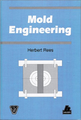 Mold Engineering 1st 9781569901311 Front Cover