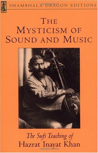 Mysticism of Sound and Music  N/A edition cover