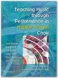 TEACH.MUSIC THROUGH PERFORMANC N/A edition cover