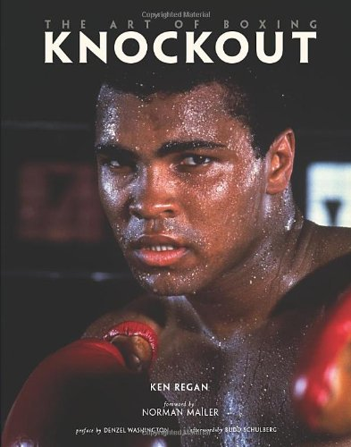 Knockout The Art of Boxing N/A 9781933784311 Front Cover