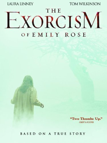 The Exorcism of Emily Rose: Special Edition Widescreen Unrated Version System.Collections.Generic.List`1[System.String] artwork