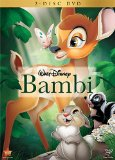 Bambi (Two-Disc Edition) System.Collections.Generic.List`1[System.String] artwork