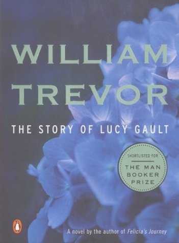 Story of Lucy Gault   2002 edition cover