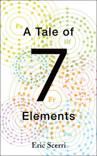 Tale of Seven Elements   2013 9780195391312 Front Cover