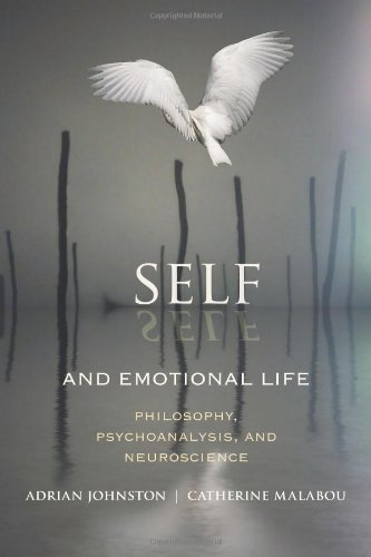 Self and Emotional Life Philosophy, Psychoanalysis, and Neuroscience  2013 edition cover