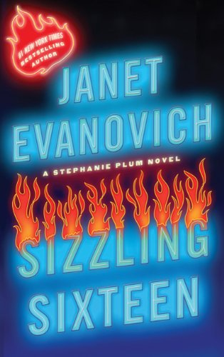 Sizzling Sixteen  N/A edition cover