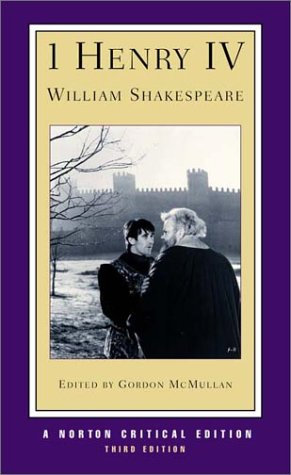Henry IV  3rd 2002 (Revised) edition cover