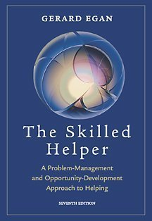 Skilled Helper  7th 2002 edition cover