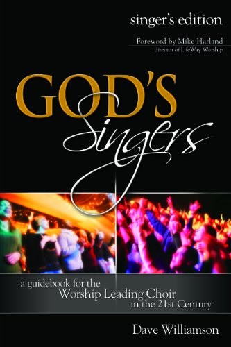 GOD'S SINGERS                           N/A edition cover