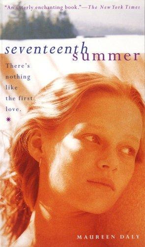 Seventeenth Summer  1942 9780671619312 Front Cover