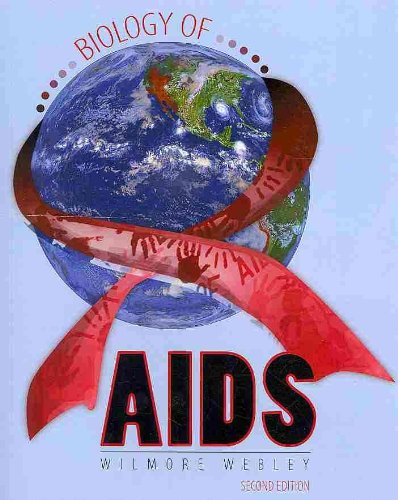 Biology of Aids  2nd 2008 (Revised) edition cover