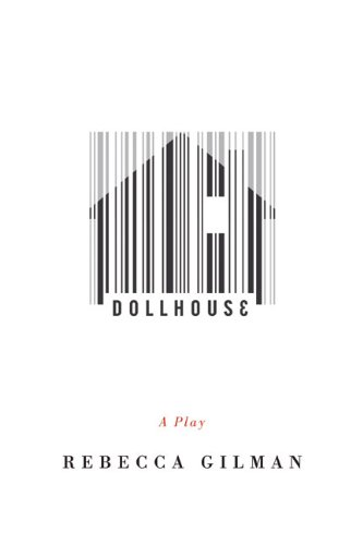 Dollhouse A Play  2010 edition cover