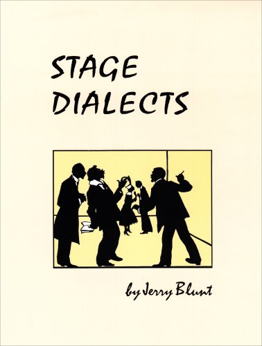 Stage Dialects 1st edition cover