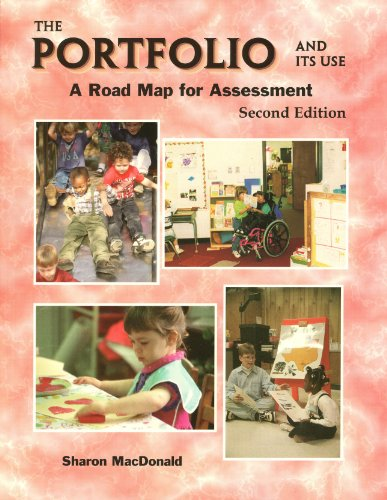 Portfolio and Its Use A Road Map for Assessment 2nd 2005 edition cover