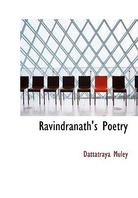 Ravindranath's Poetry N/A edition cover