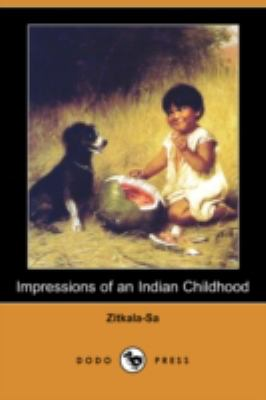 Impressions of an Indian Childhood   2008 edition cover