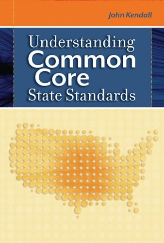 Understanding Common Core State Standards   2011 edition cover