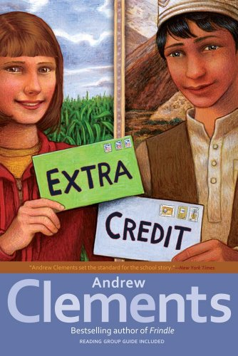 Extra Credit  N/A edition cover