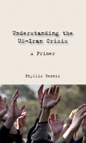 Understanding the US-Iran Crisis A Primer  2009 edition cover