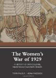 Women's War Of 1929 A History of Anti-Colonial Resistance in Eastern Nigeria  2011 edition cover
