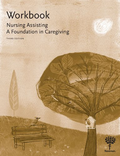 Workbook for Nursing Assisting A Foundation in Caregiving 3rd (Revised) edition cover