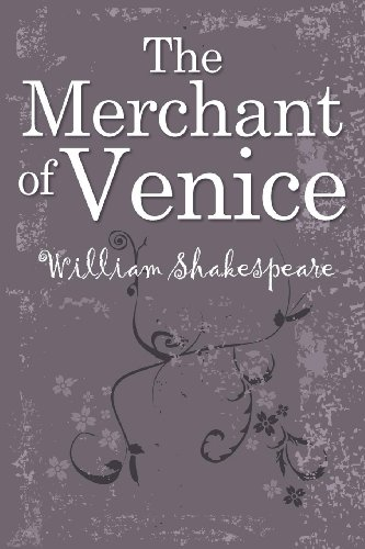 Merchant of Venice  N/A edition cover