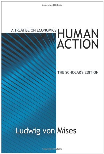 Human Action N/A 9781933550312 Front Cover