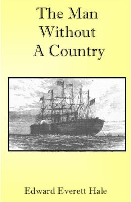 Man Without A Country   2009 9781934610312 Front Cover