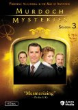MURDOCH MYSTERIES, SEASON THREE System.Collections.Generic.List`1[System.String] artwork