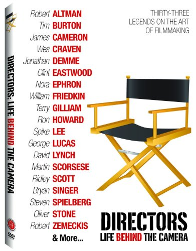 Directors: Life Behind the Camera System.Collections.Generic.List`1[System.String] artwork