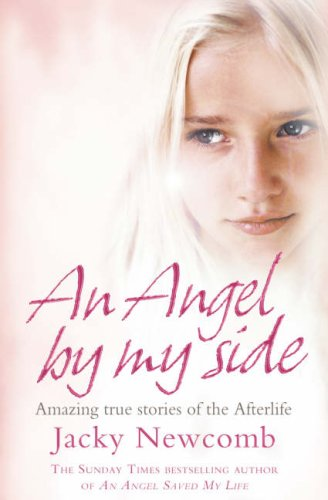 Angel by My Side N/A edition cover
