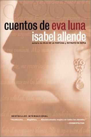 Stories of Eva Luna   1989 edition cover