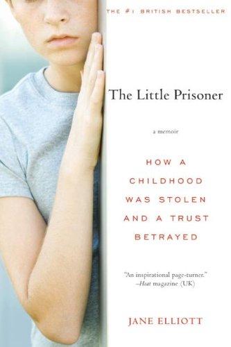 Little Prisoner A Memoir N/A 9780061561313 Front Cover