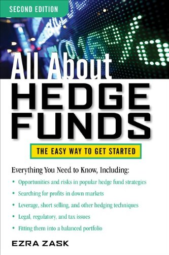 All about Hedge Funds  2nd 2013 (Revised) edition cover