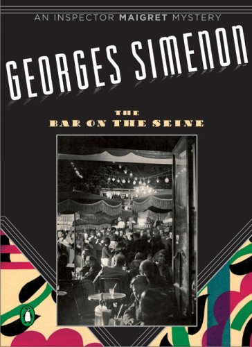 Bar on the Seine   2007 edition cover