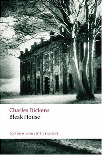 Bleak House   2008 edition cover
